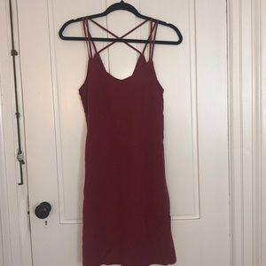 Thread & Supply Dress